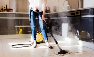 benefits of using best steam mop