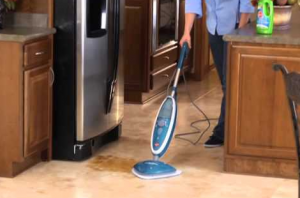 use best steam mop